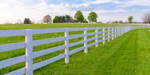 5 Excellent Benefits of Fence Installation, Hilton, New York