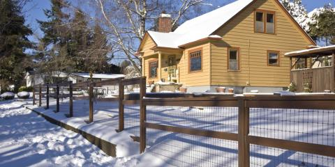Top 3 Reasons to Buy a Fence for Your Home , Anchorage, Alaska