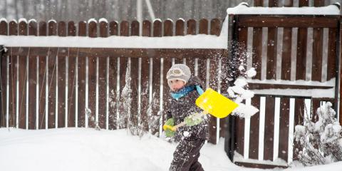 3 Fencing Materials That Stand Up to Winter Weather, Elko, Nevada