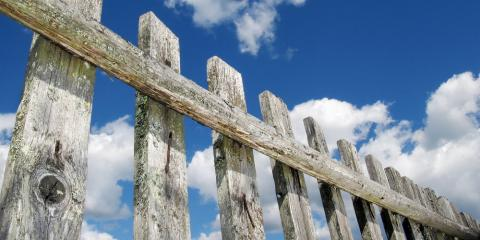 How to Decide Whether You Need Fence Repair or Replacement, New Braunfels, Texas