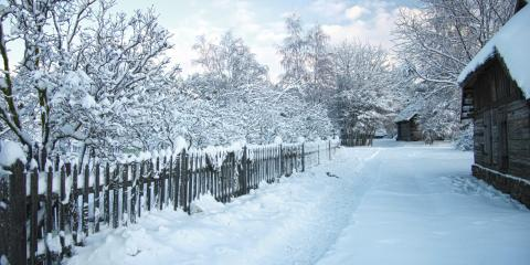 How Missouri Winter Affects Different Types of Fences, Columbia, Missouri