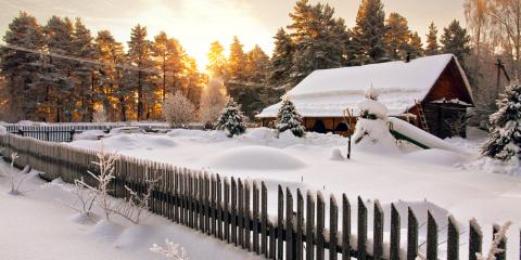 3 Ways to Protect Your Wood Fencing From Winter, Green, Ohio