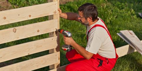 Should You Repair or Replace Your Fencing?, Green, Ohio