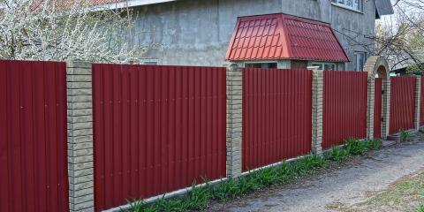3 Steps to Building a Privacy Fence, Lincoln, Nebraska