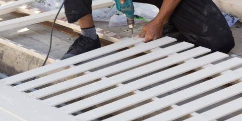 Why You Should Choose Professional Fencing Services Over DIY, Kettering, Ohio
