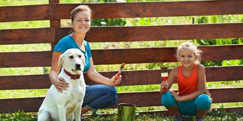 What to Consider When Installing Fencing for Your Dog, Kalispell, Montana
