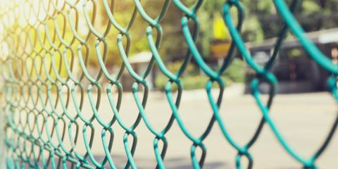 3 Tips for Maintaining Your Chain Link Fence, Ewa, Hawaii