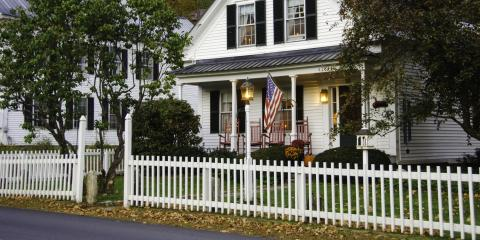 5 Myths About Vinyl Fencing, Ewa, Hawaii