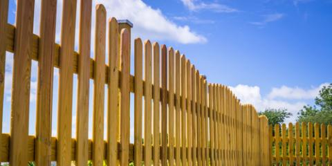 3 Questions to Ask a Fencing Company Before Scheduling Installation, Greensboro, North Carolina