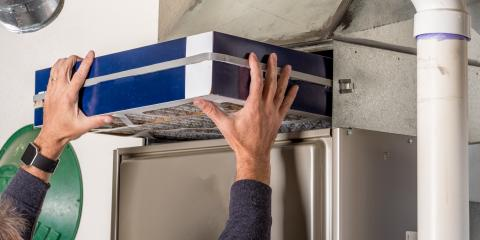 3 Steps to Get Your Furnace Ready for Fall, Fennimore, Wisconsin