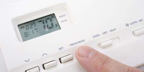 How Boilers & Furnaces Differ in Residential Heating, Fennimore, Wisconsin