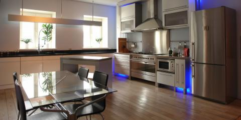 3 Convenient Features To Include In A Kitchen Remodel, Fenton, Missouri