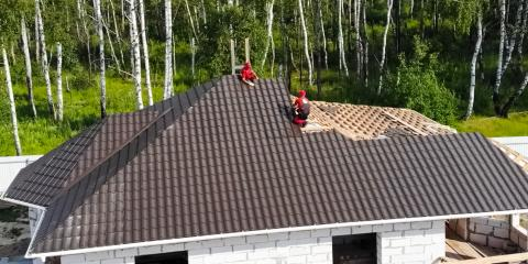 3 Ways Roof Coatings Can Save You Money, Fenton, Missouri