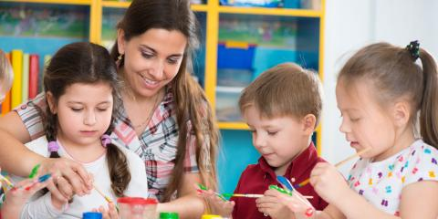 5 Ways to Prepare Your Child for Day Care, Norwood, Missouri
