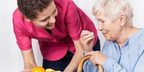 A Guide to Proper Nutrition for Seniors, Ferguson, Missouri