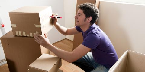 How to Safely Move Your Valuables, Cincinnati, Ohio