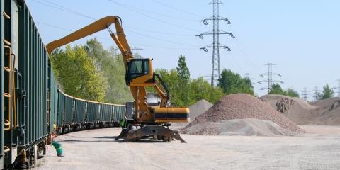 3 Qualities to Look for in a Crushed Aggregate Supplier, Gales Ferry, Connecticut