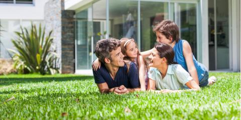 Why Your Lawn Needs Fertilization, Cincinnati, Ohio