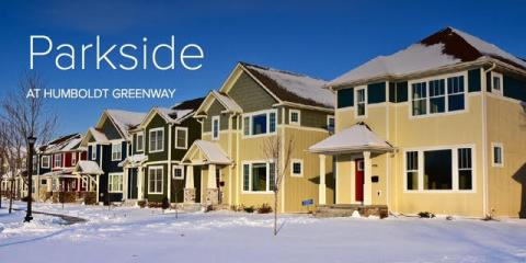 Where is There Affordable New Construction in Minneapolis???, Minneapolis, Minnesota
