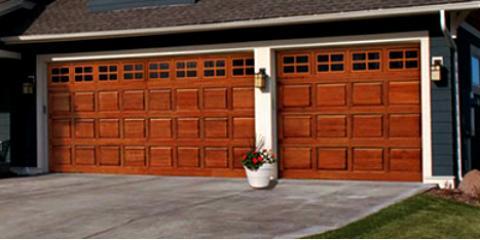 4 Residential Garage Door Safety Tips, Berlin, Wisconsin