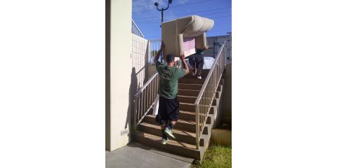 Expecting a New Move in the New Year? Let Island Movers Handle the Details, Ewa, Hawaii