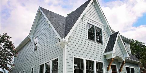 3 Reasons You Should Choose Fiber Cement Siding, Lexington-Fayette, Kentucky