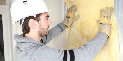 What You Should Know About Fiberglass Batts Insulation, Anchorage, Alaska