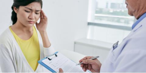 How Fibromyalgia Feels Different for Women, Covington, Kentucky