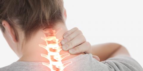 Experience Lasting Neck Pain Relief With Chiropractic Care, Springdale, Ohio