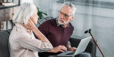 How You Can Achieve Neck Pain Relief With Chiropractic Care, Springdale, Ohio