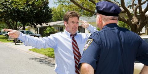 3 Times You Should Refuse Field Sobriety Testing After a DWI Stop, High Point, North Carolina