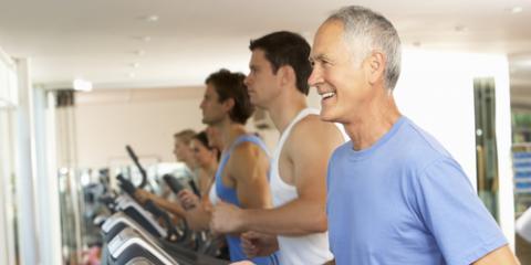 3 Ways Exercise Fights Parkinson's Disease, Marlborough, Connecticut