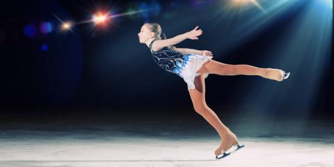 The Surprising History of Figure Skating, Randolph, New Jersey
