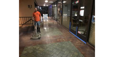 How Commercial Pressure Washing Can Increase Business ROI, Ewa, Hawaii