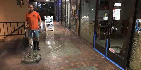 3 Reasons to Pressure Wash Your Sidewalks, Ewa, Hawaii