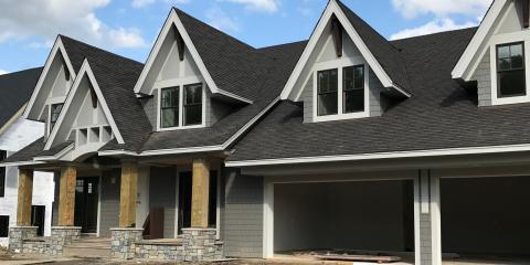 what does the process of a new home construction project look like