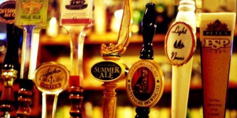 Bottoms Up! Check Out the Best Bars in Cincinnati, Cincinnati, Ohio