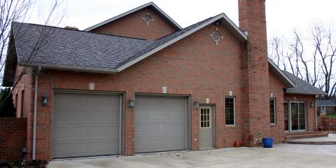 3 Ways to Keep Your Garage Doors Looking Like New, Scott, Missouri