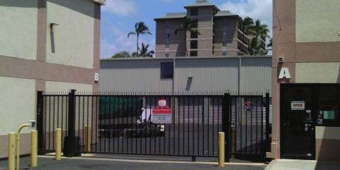 4 Security Features You Need in a Self-Storage Facility, Wailuku, Hawaii