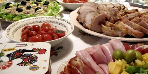 3 Easy C-Town Supermarket Party Platters That Will Impress Your Guests, Hartford, Connecticut