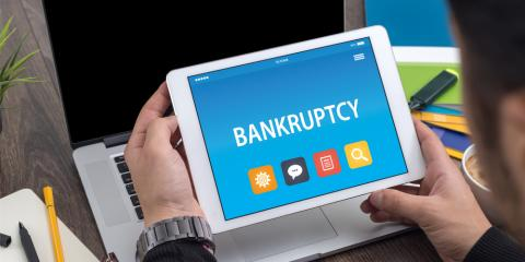 Thinking About Filing Bankruptcy? Find Out Which Approach Is Right for You, Elizabethtown, Kentucky