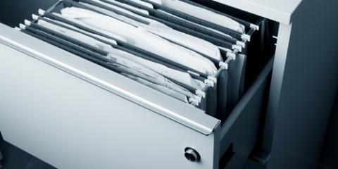 How to Find the Best Filing Cabinets for Your Office, Enterprise, Alabama