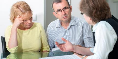How Bankruptcy Affects Your Credit Score, Farmington, Connecticut