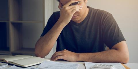 5 Tips for Coping With Bankruptcy, Farmington, Connecticut