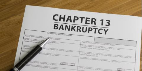 How Long Does It Take to File Chapter 7 Bankruptcy?, Manhattan, New York