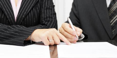 What Legal Documents Do You Need When Filing for Divorce?, Manhattan, New York