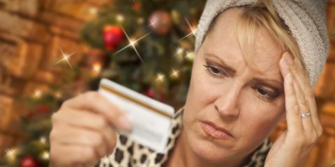 Should You File for Bankruptcy Now or After the Holidays?, Fairfield, Ohio