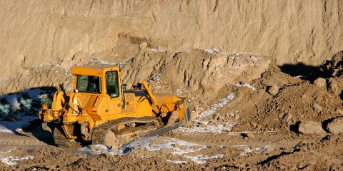 What's the Difference Between Fill Sand & Fill Dirt?, Lincoln, Nebraska