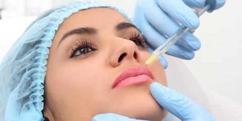 What to Expect From Injectable Fillers, Sugar Land, Texas