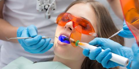 Do's & Don'ts of Caring for Dental Fillings, Fairbanks, Alaska